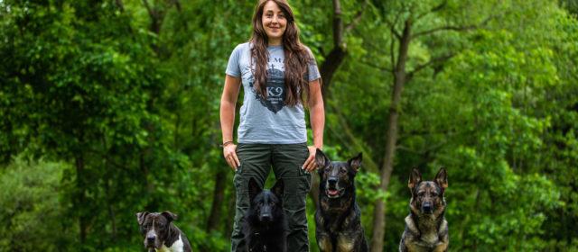 Kristina , Trainer & Owner